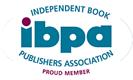 Proud member - Independent Book Publisher's Association